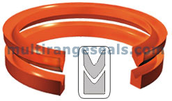 KD Type Silicone Endless Rubber Gaskets for KD Machine Machine manufacured by Multi Range Engineering Company Based in Mumbai